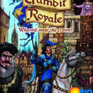 Gambit Royale – Card Game
