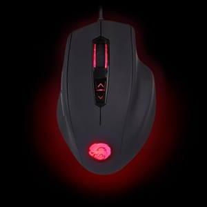 PC TTX: Optical Gaming Mouse