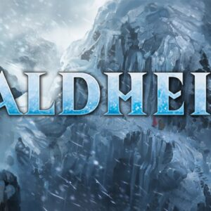 Magic The Gathering: Kaldheim – All Products
