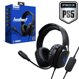 KMD Instinct Deluxe Gaming Headset – for PS4/PS5