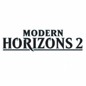 MAGIC: THE GATHERING – MODERN HORIZONS 2 – SET BOOSTER BOX With Buy-a-Box Promo (PREORDER)